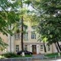 У Житомирі приватний університет, якому не продовжили оренду, хоче відсудити 4.5 млн грн за ремонт