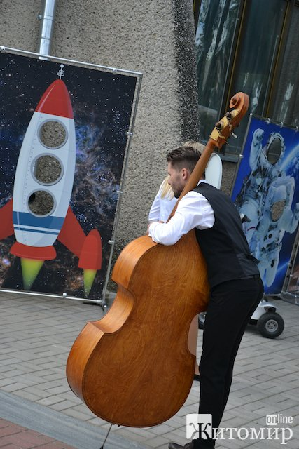 Музею космонавтики – новий статус? ФОТО