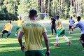 """Троє футболістів залишили """"Полісся"""", ще сім - перепідписали контракти"""