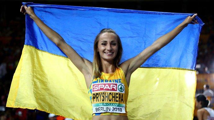 Відома українська легкоатлетка дискваліфікована за допінг