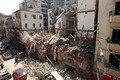 30 українців у Бейруті просять фінансову допомогу, у трьох серйозно пошкоджене житло