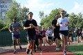 У Житомирі проводять безкоштовні тренування з бігу
