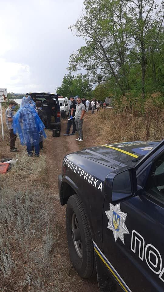 На Київщині знайшли тіло 12-річної дівчинки, у вбивстві підозрюють її 15-річного друга