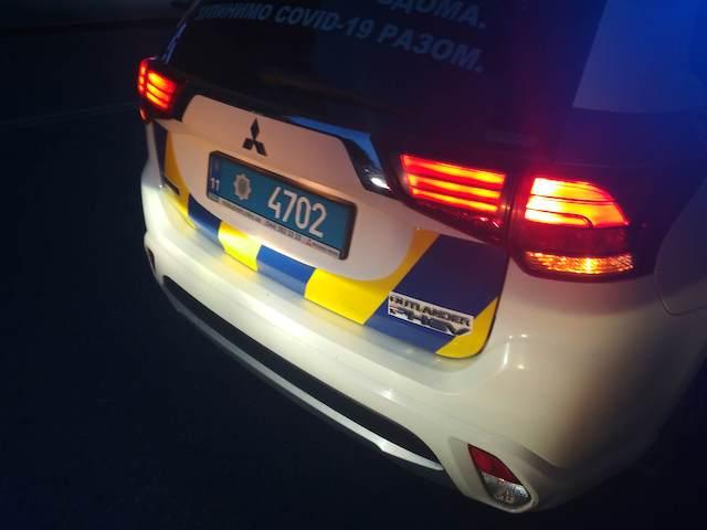 Чому існують подвійні стандарти для водіїв і житомирських поліцейських?