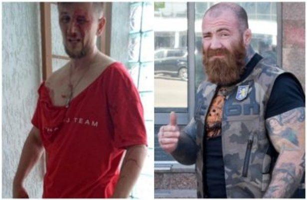Главе партии Шария в Житомире грозит до 7 лет тюрьмы