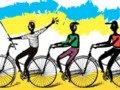 Чотири ветерани війни влаштують велопробіг через всю Україну, планують заїхати й у Житомир