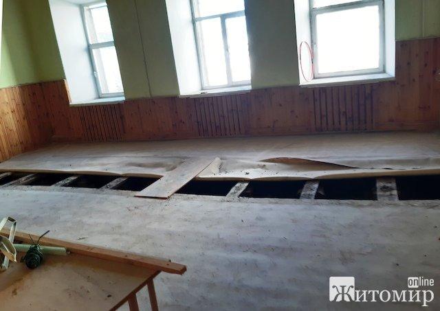 Житомирский горсовет и родители учащихся 3-4-х классов 23-й гимназии снова не договорились, где будут проходить уроки