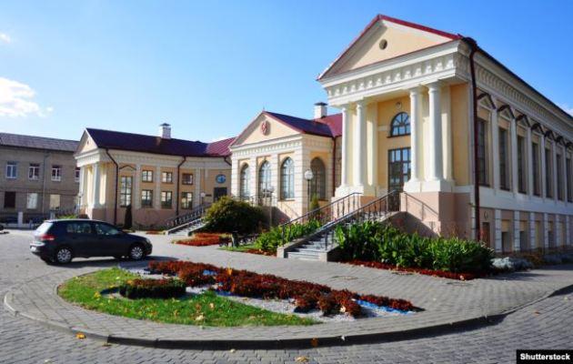 Українці Берестейщини. Минуле і нинішні протести в Білорусі