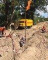 На ліквідацію аварійної ситуації на житомирському газопроводі пішло 16 годин