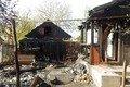 Мешканці Овруцького району просять 300-500 тисяч гривень компенсації за знищене пожежею житло