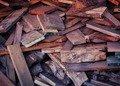 На Житомирщині викрили незаконну приватну лісопильню
