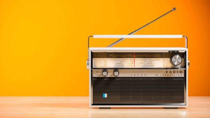 Хвиля 100,6 змінила назву на Newday FM