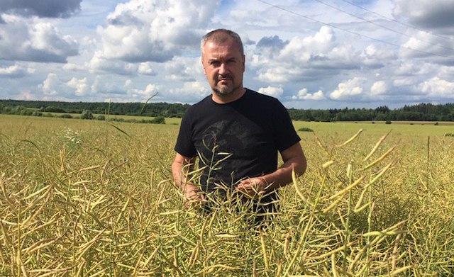 Екс-акціонер «Ялинівка Нова»: «Ващенко чомусь вирішив, що він «цар і бог» у Пулинському районі»