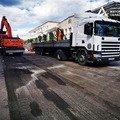 У Житомирській області почали ремонт траси, нове покриття буде мати 3 шари