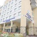 В Житомирській обласній лікарні знайшли труп з пакетом на голові