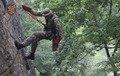 Військовослужбовці 95-ї бригади провели навчання на скелях у Денишах