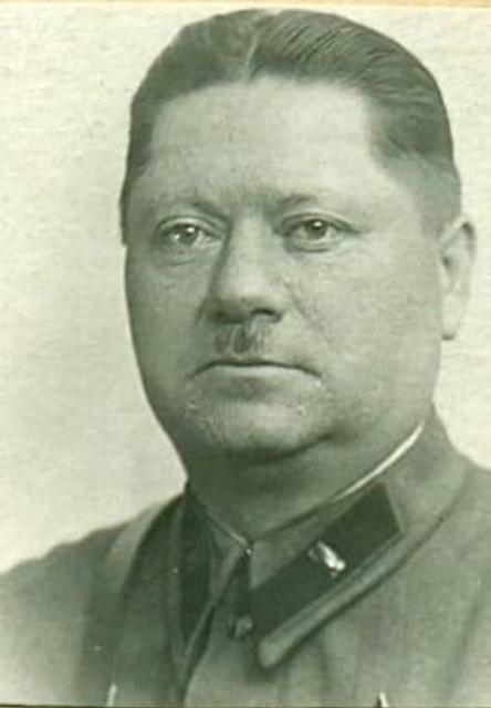 Упыри-чекисты из НКВД города Житомира