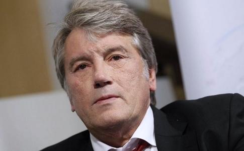 До Житомира приїздить Віктор Ющенко