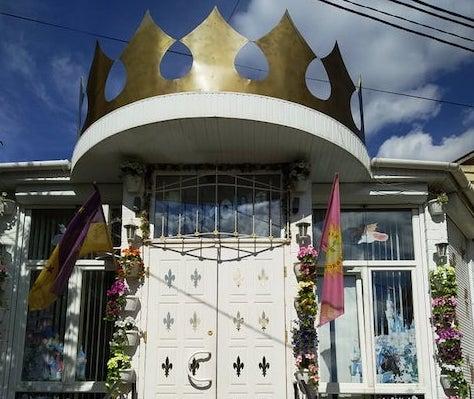 """У Житомирі відкривається приватний дитячий садок """"Королівство Гармонії"""""""