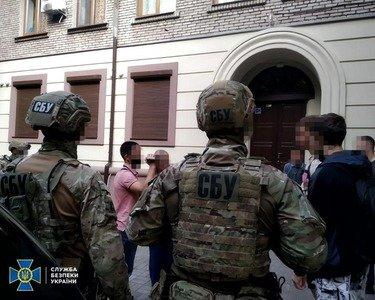 """Чиновників """"Укрзалізниці"""" підозрюють у розкраданні 60 мільйонів гривень"""