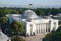 Верховна Рада з 1 вересня береться за цілий список реформ