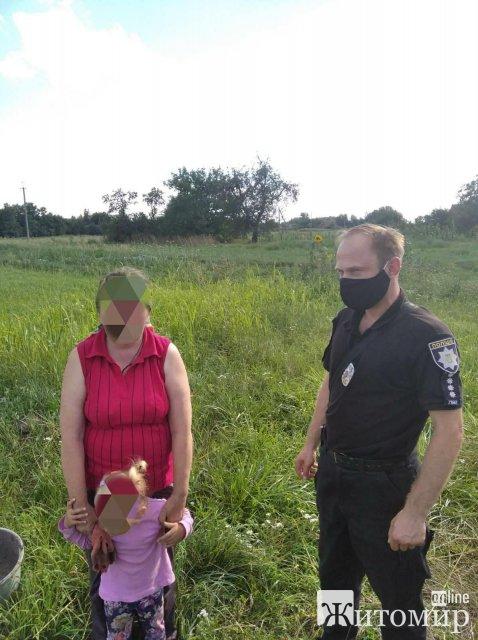 """На Житомирщині правоохоронці на батьків склали понад 1,5 тис. протоколів за """"байдужість"""" до дітей. ФОТО"""