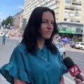 Заложница киевского террориста: Разговаривали о погоде и животных. ВИДЕО