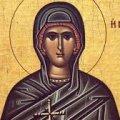 4 серпня — святої Марії Магдалини