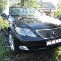 Старший оперуповноважений ГУ ДФС у Житомирській області з річною зарплатою 160 тис. грн купив Lexus