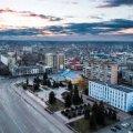 Одне з міст в Житомирській області зайняло третю позицію в загальноукраїнському рейтингу спроможності. Перелік