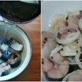 Маринад для скумбрії, від якого рибка стає така смачна, що важко відірватися