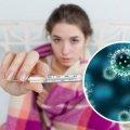 Лікар розповів, які симптоми коронавірусу залишаються у людини після одужання