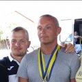 Четверо житомирських спортсменів здобули 5 золотих медалей на Всеукраїнському чемпіонаті