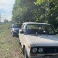 У Бердичеві злодій викрав з автомобіля сейф з грошима, а у Коростені власник ВАЗу затримав чоловіка, який нишпорив у його авто