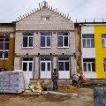 Завершився тендер на ремонт Пулинської школи