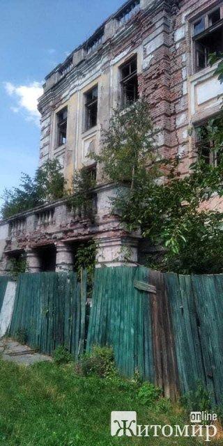 У Житомирі судитимуться за міський колегіум. ФОТО