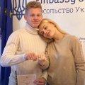 Гравець англійського Ман Сіті з Радомишля Зінченко одружився