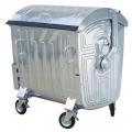 У Житомирі планують придбати понад 20 контейнерів для сміття на загальну суму близько 200 тис. грн
