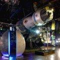 Житомирському музею космонавтики мають намір дати статус національного