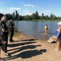 За два місяці водна стихія забрала життя 10 жителів Житомирщини