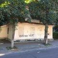"""Хтось у Житомирі постійно обзиває якогось Авакова """"чортом"""". ФОТО"""