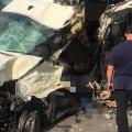 Оновлена інформація про ДТП біля Коростеня, в якій загинули 4 людини. ФОТО