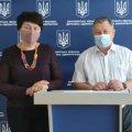 В Бердичеві знову помер хворий на коронавірус