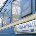 Укрзалізниця відновлює курсування поїздів до Івано-Франківська і Чернівців