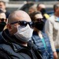 В Украине 1158 новых случаев коронавируса