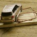На Житомирщині чоловік придбав через інтернет іномарку, але авто так і не отримав