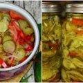 Огірки за польським рецептом стануть смачною закускою до будь-якого столу
