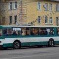Замість відновлення роботи 4 нічних маршрутів - додатковий рейс тролейбуса №3