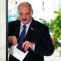 Лукашенко контролює білоруський Майдан?