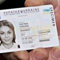 Українців переводитимуть на пластикові паспорти замість книжечок
